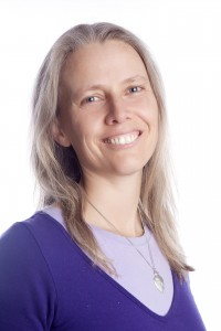 Dr Annika Jende - Chiropractor Applied Kinesiologist