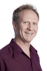 Dr Graham Taylor - Chiropractor