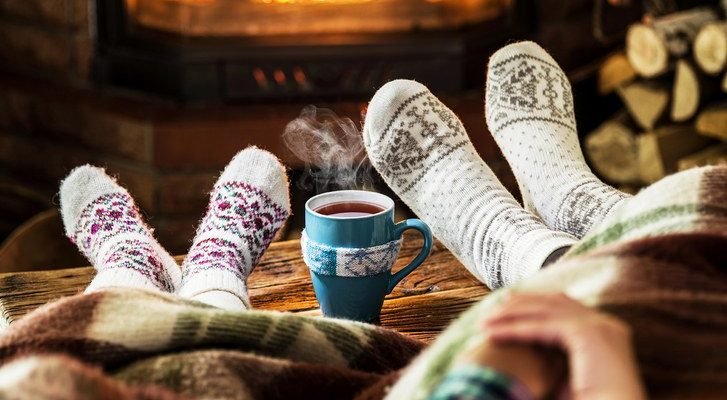 How to avoid winter dehyrdation (a factor in how susceptible you are to the flu!)